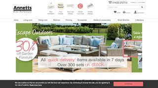 Annetts Furniture World