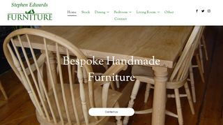 Stephen Edwards Furniture